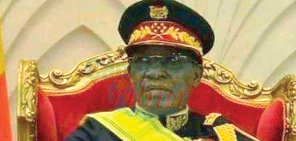 Tchad : les adieux à Idriss Deby Itno