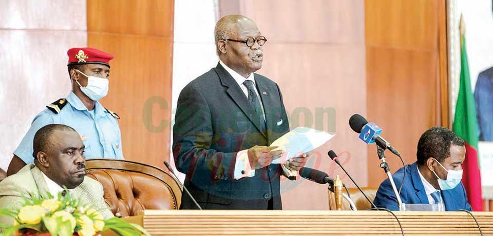Développement du Cameroun : la contribution des arts et de la culture