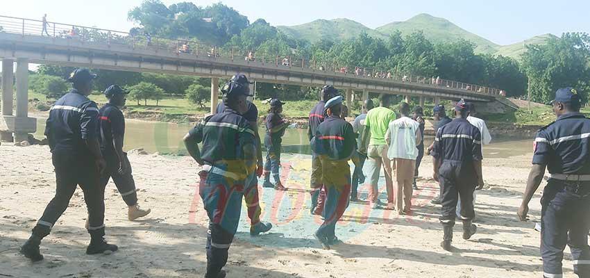Catastrophes dans l'Extrême-Nord :  des sapeurs-pompiers en mission de prévention