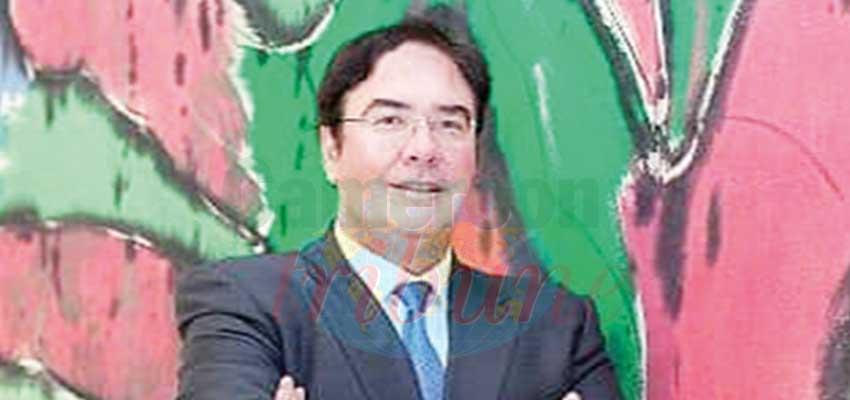 S.E. Marco Romiti : « OEuvrer à la promotion de la culture italienne au Cameroun. »