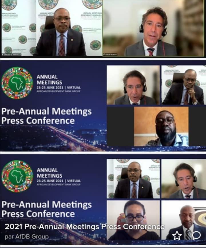 Banque africaine de développement  : acte 2 pour les Assemblées virtuelles