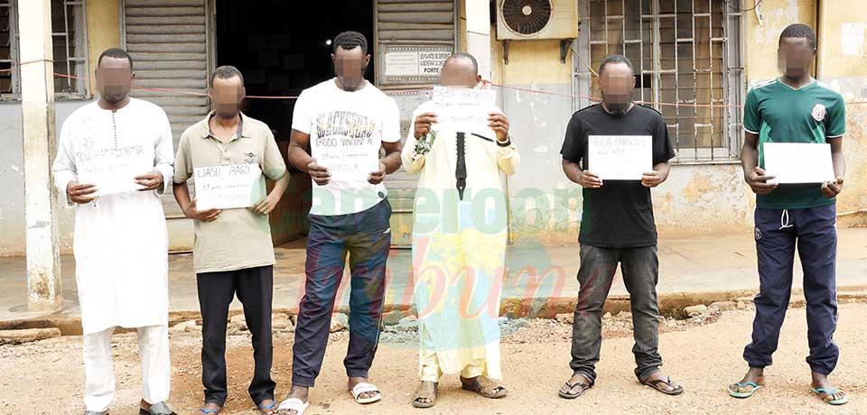 Agression du Pr. Claude Bekolo : six suspects aux arrêts