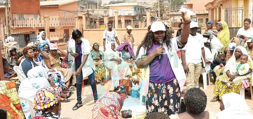 Poverty Alleviation : World Bank Empowers Women With Vocational Skills