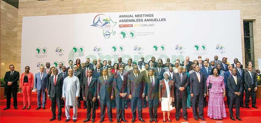 Prospérité économique de l'Afrique: ça passera par l'intégration