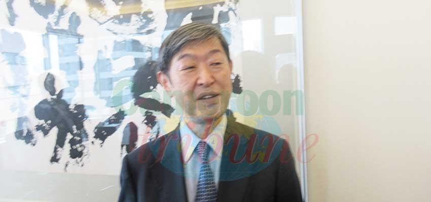 Shinichi  Kitaoka : « Le Japon a gagné sa place actuelle, en fusionnant les connaissances et technologies occidentales avec celles propres au Japon, et en les adaptant ».