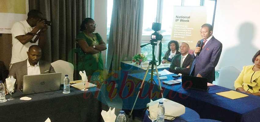 - Le Cameroun pour l'utilisation stratégique de la propriété intellectuelle.