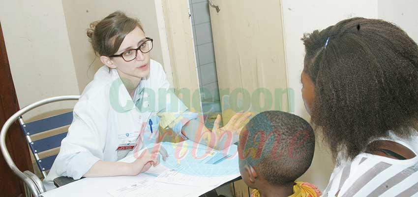 Drépanocytose :  6000 enfants touchés au Cameroun