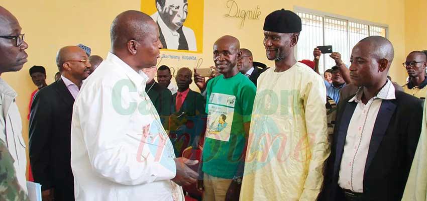 Centrafrique : un pacte de réconciliation signé