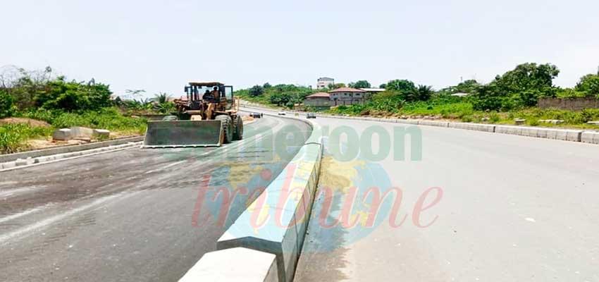 Nkolbong-Japoma : les promesses du boulevard