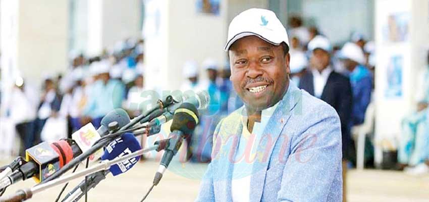 Présidentielle togolaise : Faure Gnassingbé réélu