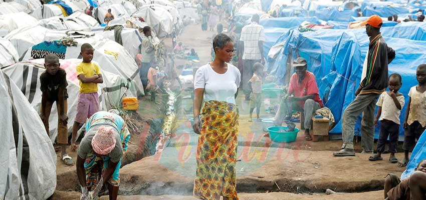 RDC :  22 millions de personnes exposées à la famine