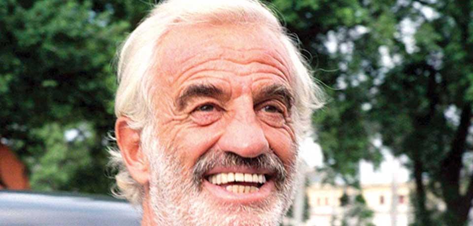 Cinéma : Jean-Paul Belmondo quitte la scène