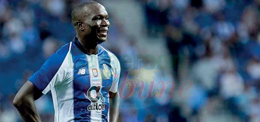 Vincent Aboubakar est de retour