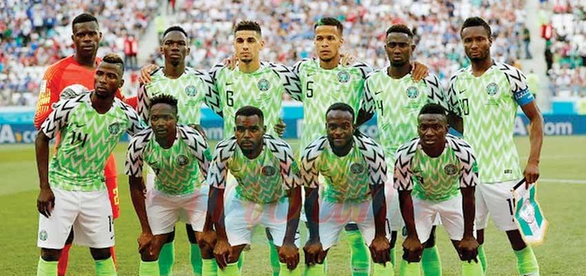 CAN 2019 - Group B: Nigeria, Gunning For Fourth Title