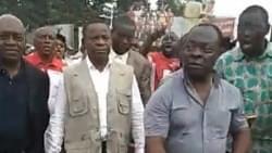 Après la mise en détention provisoire de Maurice Kamto et ses co-accusés: place à l'investigation judiciaire