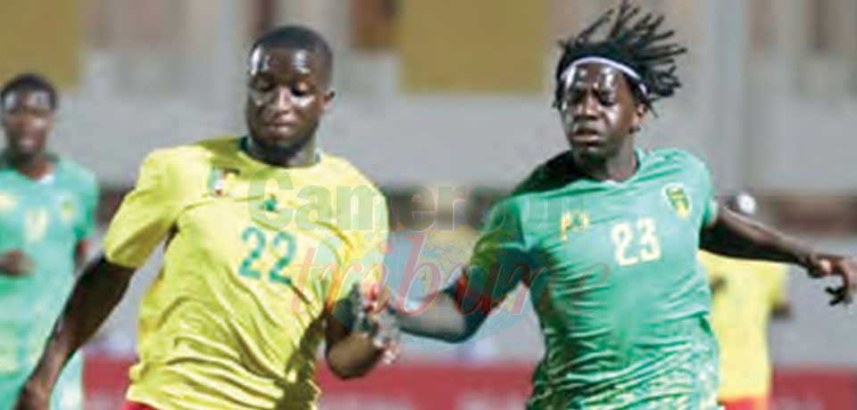 U20 AFCON : Cameroon Faces Uganda Today