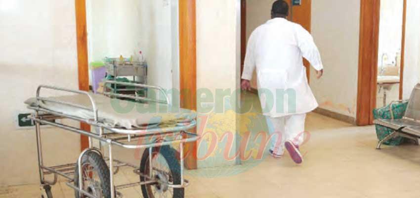 Fréquentation des hôpitaux : un grand défi à l'heure du Covid-19
