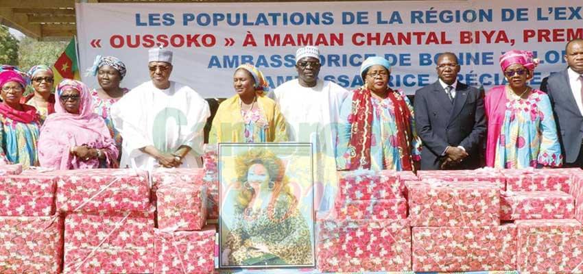 Mokolo : le Cerac au chevet d'un centre de santé