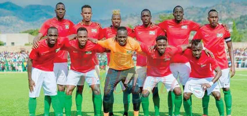 CAN 2019 - Burundi: Probable Surprise Element