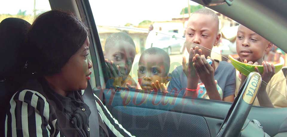 """""""Children Of The Wind"""" : Recounting Ordeals Of Street Kids"""