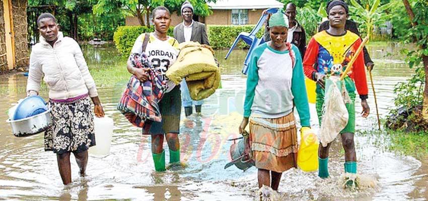 Kenya : les inondations causent plus de 200 morts