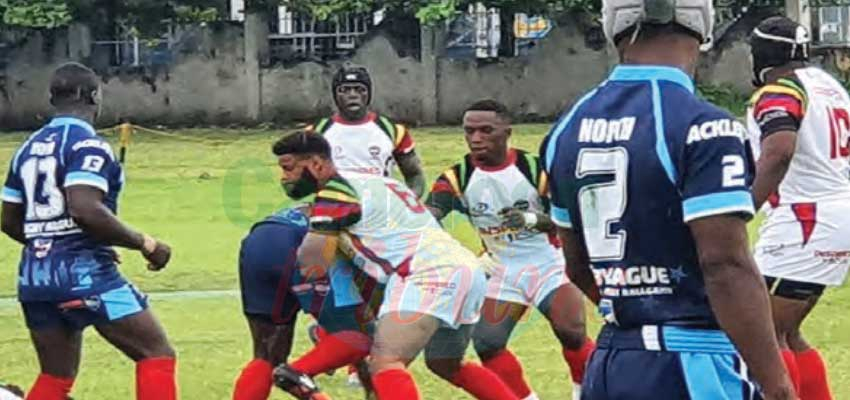 Rugby Africa Annuls 2020 Season