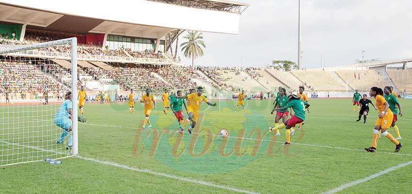 Eliminatoires des J.O des 2020 : le Cameroun au dernier tour