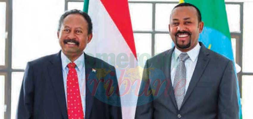 Ethiopia : Regional Summit On Tigray Crisis Afoot