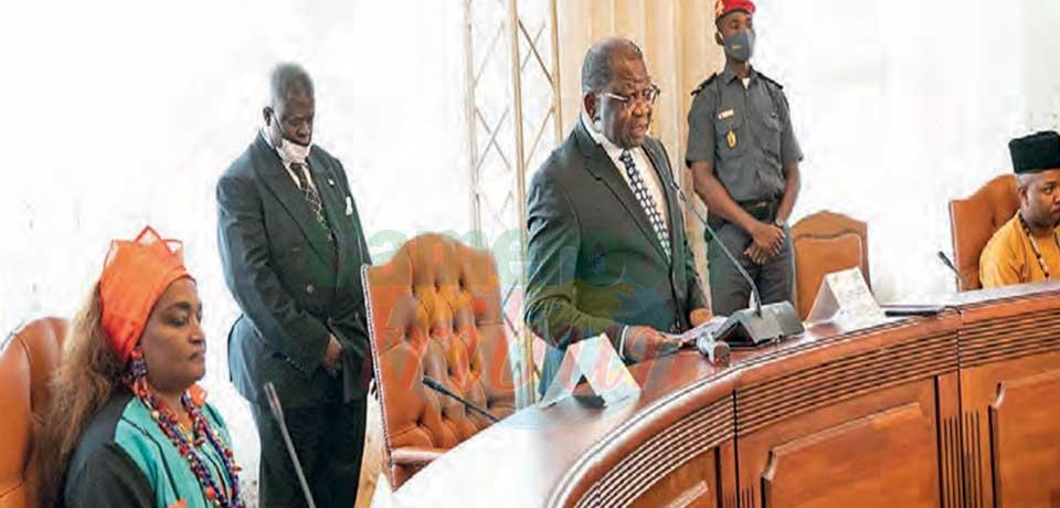 Rencontres Business Cameroun : la première édition sur les rails