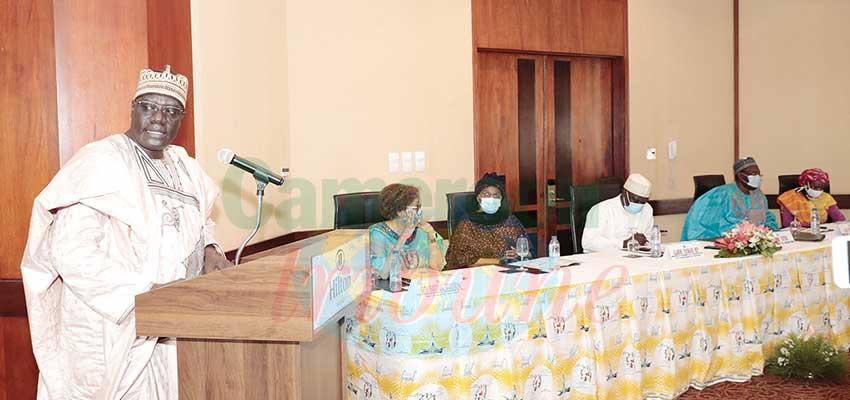 Youth Connekt Cameroon : ça démarre en 2021
