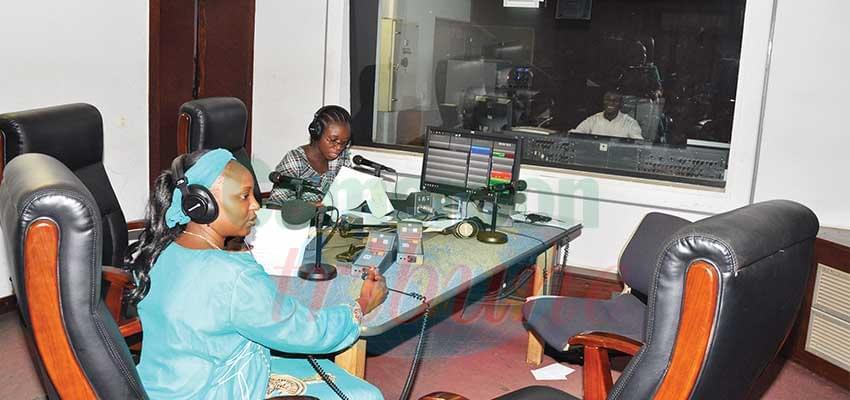 Radio : la campagne à l'antenne