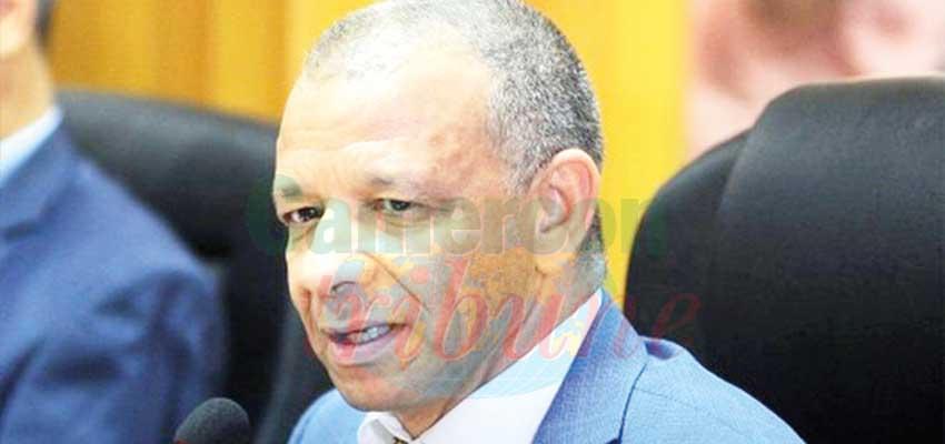 Abdelkader Bengrina wants a new Algeria.