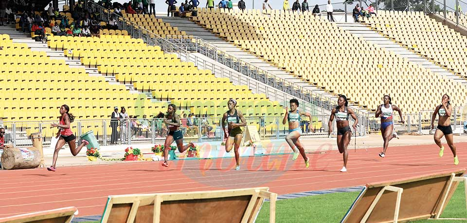 2022 African Athletics Championship : Cameroon's Hosting Rights In Doubts