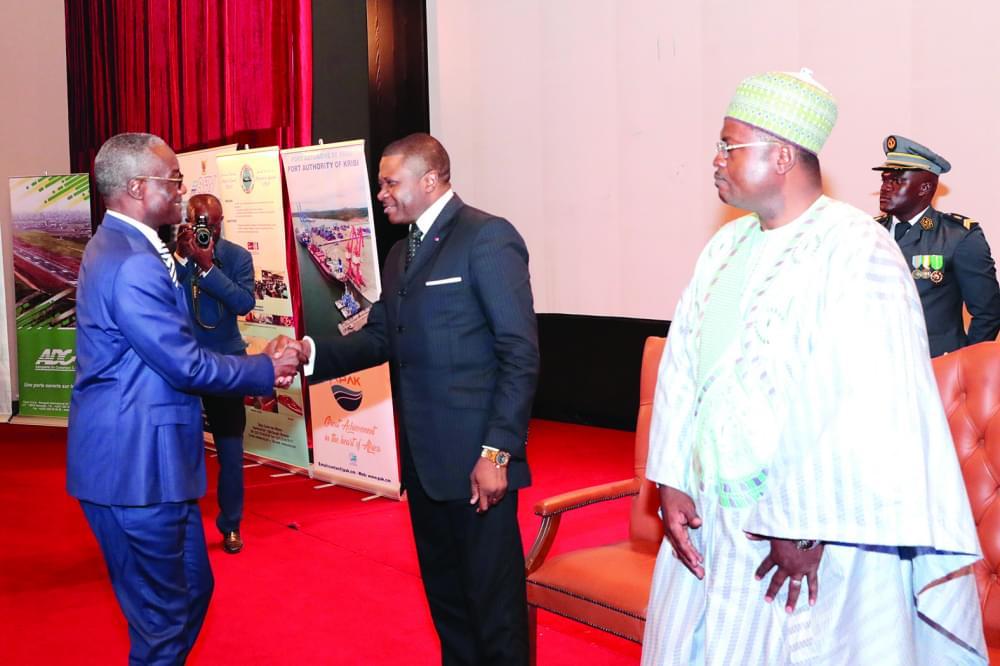 Le ministre Jean Ernest Massena Ngalle Bibehe l'a annoncé vendredi dernier lors de la cérémonie de présentation des vœux.