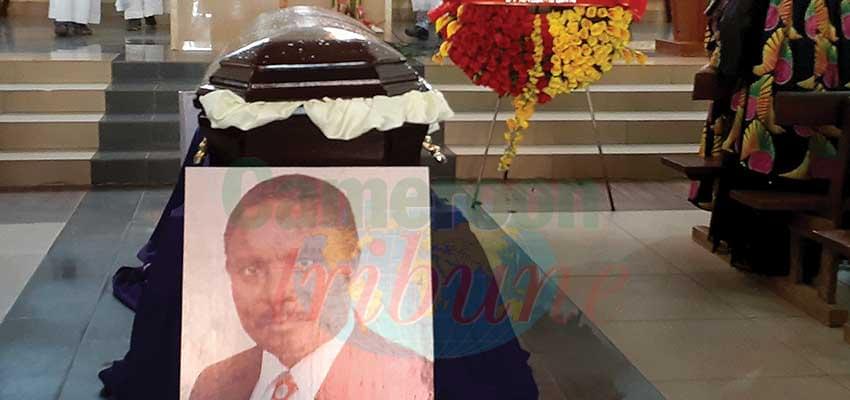 Nécrologie : Joseph Zambou Zoleko entame son dernier voyage