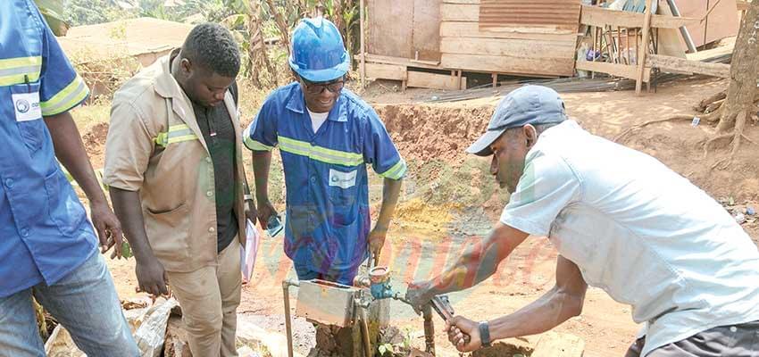 Branchements d'eau frauduleux : les pirates dans le viseur