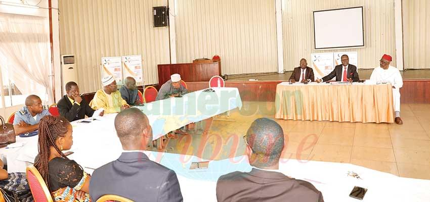Sahel Business Week in Grand North : Initiative To Relaunch Economic Activities