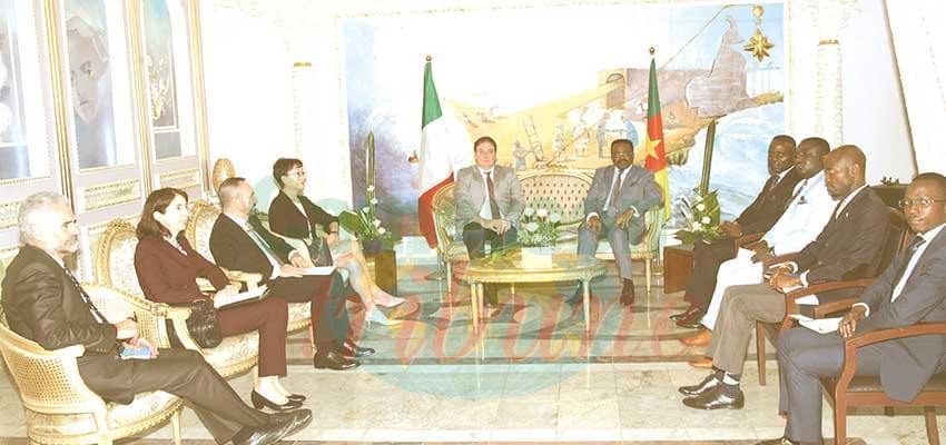 United Nations Reform Agenda : Diplomats Harmonise Views