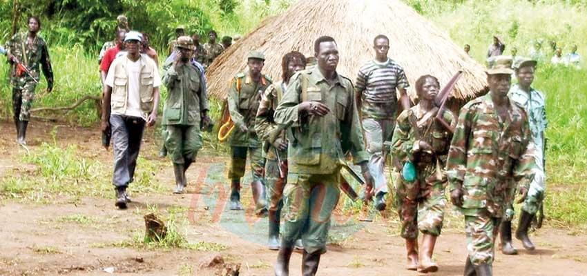 Centrafrique: alerte