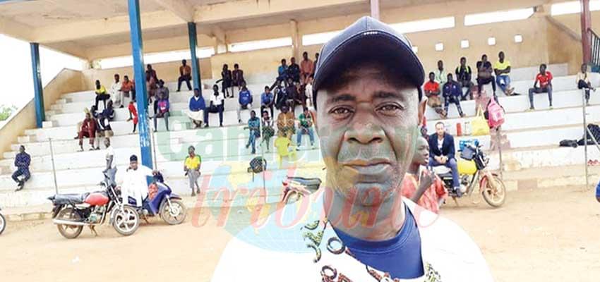 Pr. Prosper Nkou Mvondo : « Mes enfants sont gonflés à bloc. »