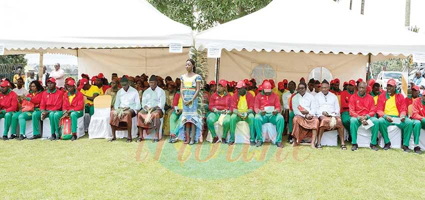 Les athlètes africains se donnent rendez-vous au royaume chérifien pendant deux semaines.