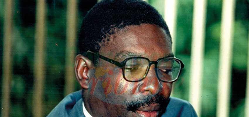 Nécrologie: Gilbert Tsala Ekani casse sa plume