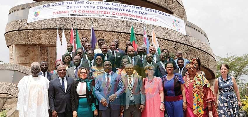 Commonwealth Day Activities Launched