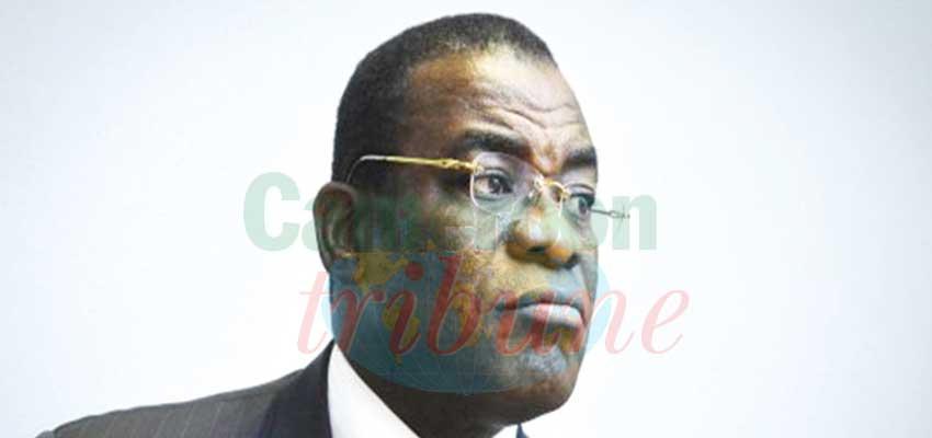 Côte d'Ivoire : Pascal Affi N'Guessan arrêté