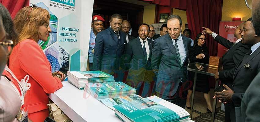 Les travaux de Yaoundé devront concourir à accélérer la réalisation des projets.
