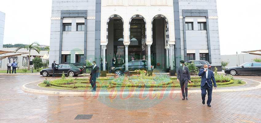 Arabie Saoudite : une nouvelle ambassade à Yaoundé