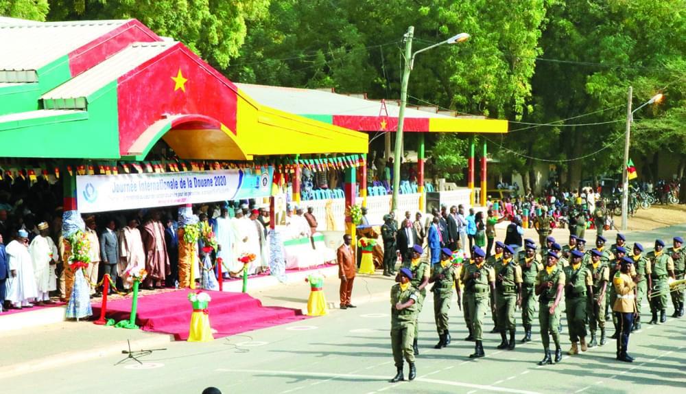 Journée mondiale de la Douane : focus sur l'Extrême-Nord