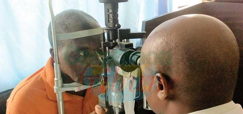 Journée mondiale du glaucome: dépistage gratuit au menu