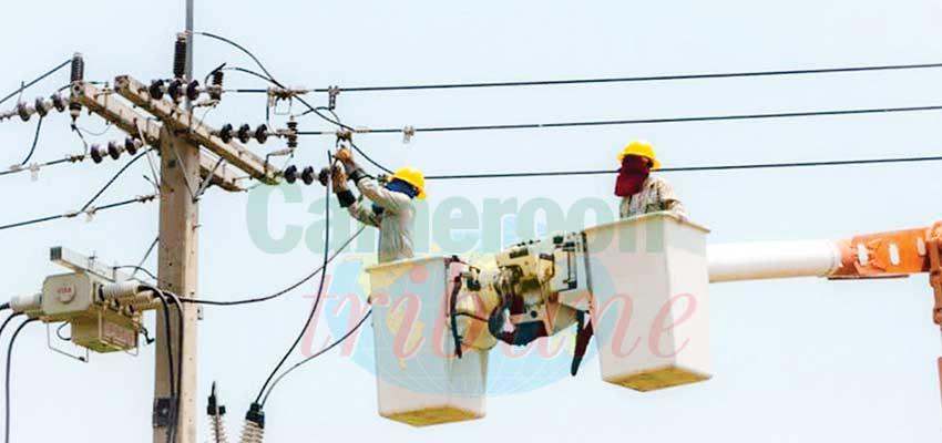 Production, transport et distribution d'électricité : la phase diagnostique lancée dans le Littoral