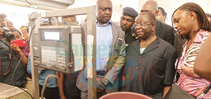 Price Control: Trade Minister Descends On Markets